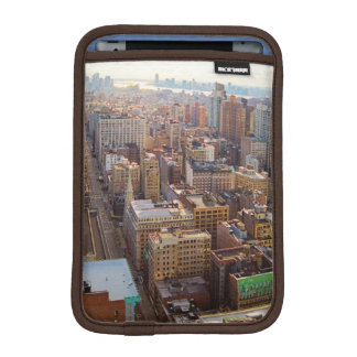 ニューヨークシティ iPad MINIスリーブ