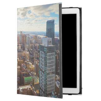"""ニューヨークシティ iPad PRO 12.9"""" ケース"""