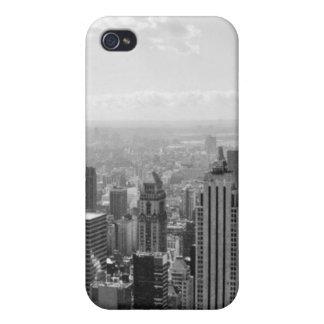 ニューヨークシティ iPhone 4/4Sケース