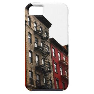 ニューヨークシティ iPhone SE/5/5s ケース