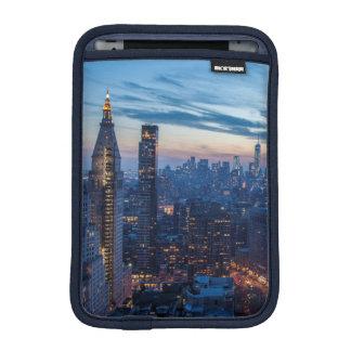 ニューヨークシティ、NY、米国 iPad MINIスリーブ