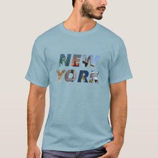 ニューヨークシティ! Tシャツ
