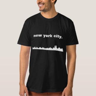 ニューヨークシティ。 Tシャツ