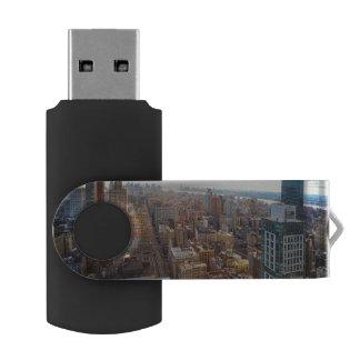 ニューヨークシティ USBフラッシュドライブ