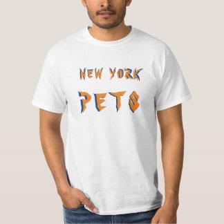 ニューヨークペット Tシャツ