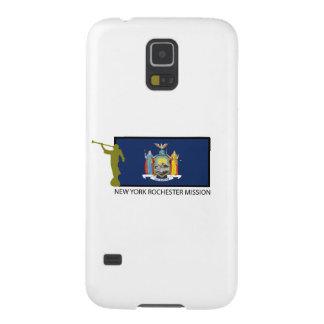 ニューヨークロチェスターの代表団LDS CTR GALAXY S5 ケース