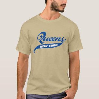 ニューヨーク女王 Tシャツ