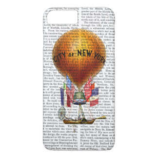 ニューヨーク市の熱気の気球 iPhone 8 PLUS/7 PLUSケース