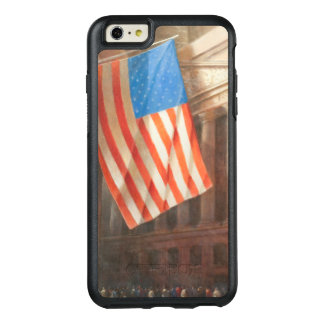 ニューヨーク株式市場2010年 オッターボックスiPhone 6/6S PLUSケース