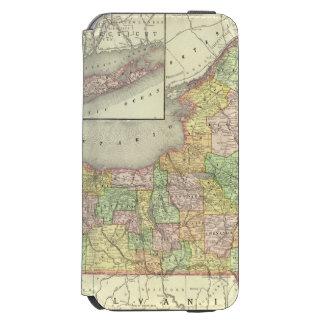ニューヨーク31 INCIPIO WATSON™ iPhone 5 財布型ケース