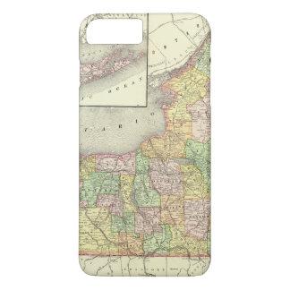 ニューヨーク31 iPhone 8 PLUS/7 PLUSケース