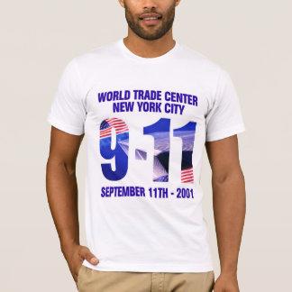 ニューヨーク911 Tシャツ