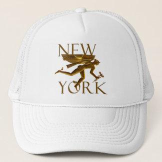 ニューヨーク キャップ