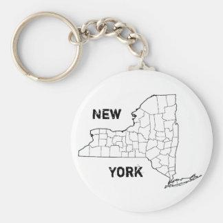 ニューヨーク キーホルダー