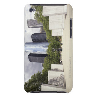 ニューヨーク、ニューヨークシティ、Manhan、ベトナム Case-Mate iPod Touch ケース
