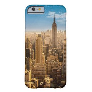ニューヨーク BARELY THERE iPhone 6 ケース