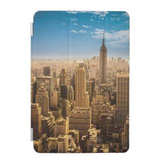 ニューヨーク iPad MINIカバー