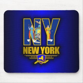 ニューヨーク (NY) マウスパッド