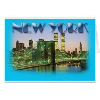 ニューヨークPOSTCARD.JPG カード