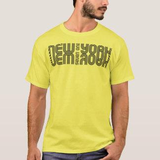 ニューヨークRefleXtions 1 Tシャツ
