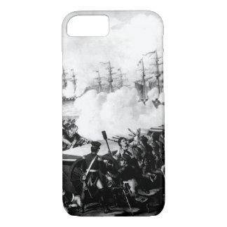 ニュー・オーリンズの戦い、1月1815_Warのイメージ iPhone 8/7ケース