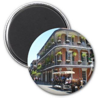 ニュー・オーリンズの磁石 マグネット
