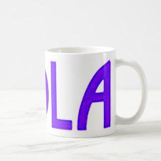 ニュー・オーリンズルイジアナのグラフィック コーヒーマグカップ