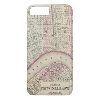ニュー・オーリンズ3 iPhone 8 PLUS/7 PLUSケース