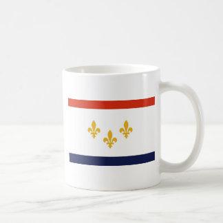 ニュー・オーリンズ コーヒーマグカップ