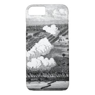 ニュー・オーリンズ、Jaの近くの戦いの鳥瞰的な概観 iPhone 8/7ケース