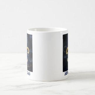 ニュー・オーリンズFluer De Lis Classicのマグ コーヒーマグカップ