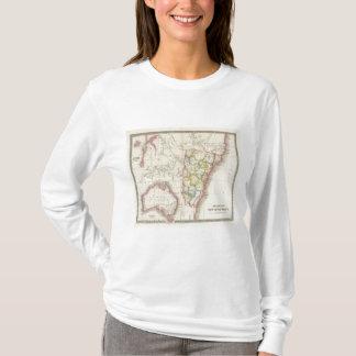 ニュー・サウス・ウェールズのコロニー Tシャツ