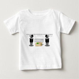 ニュー・サウス・ウェールズ ベビーTシャツ