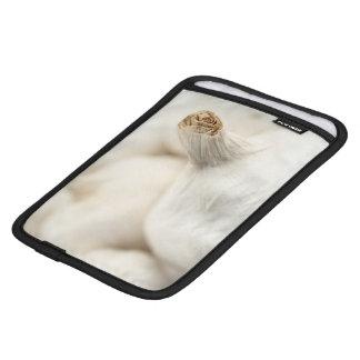 ニンニクの球根 iPad MINIスリーブ