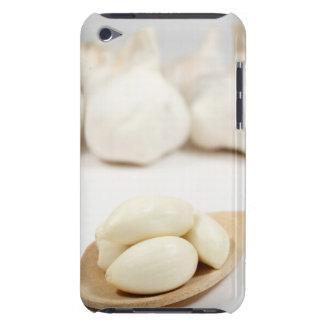 ニンニクの静物画 Case-Mate iPod TOUCH ケース