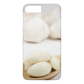 ニンニクの静物画 iPhone 8 PLUS/7 PLUSケース