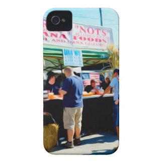ニンニクNots Case-Mate iPhone 4 ケース