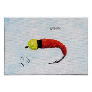 ニンフ ポスター