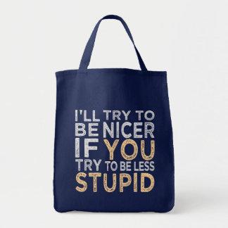 ニースのバッグがあることを試みて下さい-スタイル、色を選んで下さい トートバッグ