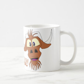 ヌーのマグ コーヒーマグカップ