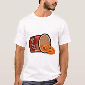 ヌードルのコップ Tシャツ