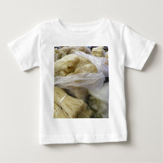 ヌードル ベビーTシャツ