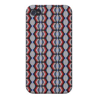 ネイティブアメリカンのSpeckの場合 iPhone 4 Cover