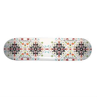 ネイティブアメリカン板 20.6CM スケートボードデッキ