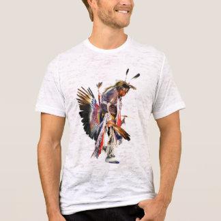 ネイティブアメリカンSundancer -メンズヴィンテージのTシャツ Tシャツ