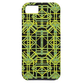 ネオンイーオン8 iPhone SE/5/5s ケース