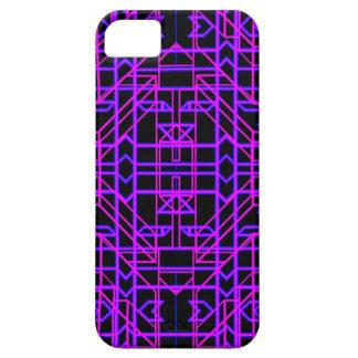 ネオンイーオン9 iPhone SE/5/5s ケース