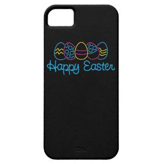 ネオン卵- iPhone SE/5/5s ケース