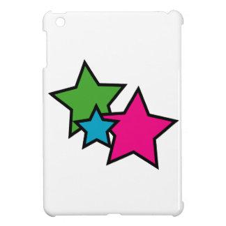 ネオン星 iPad MINIケース