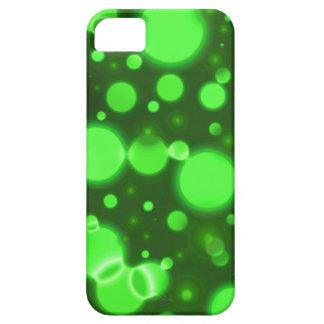 ネオン緑のiPhone 5の箱 iPhone SE/5/5s ケース